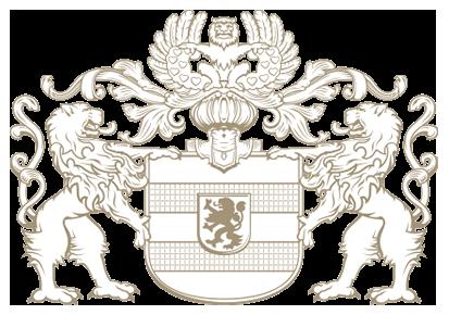 Wappen und Logo Familie von Isenburg