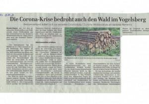 Coronabedrohung_Wald