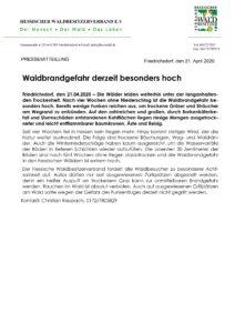 Waldbrandgefahr_22.04.20