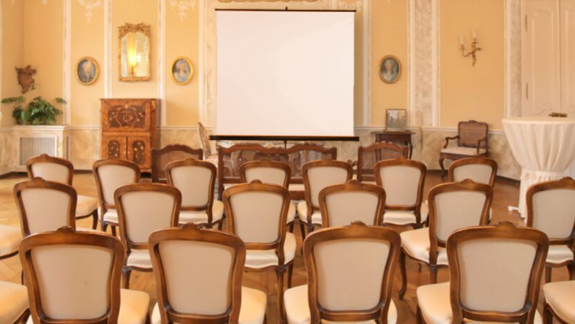 Tagungen und Seminare im Schloss Birstein